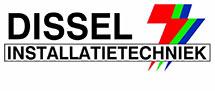 Dissel Installatietechniek Logo